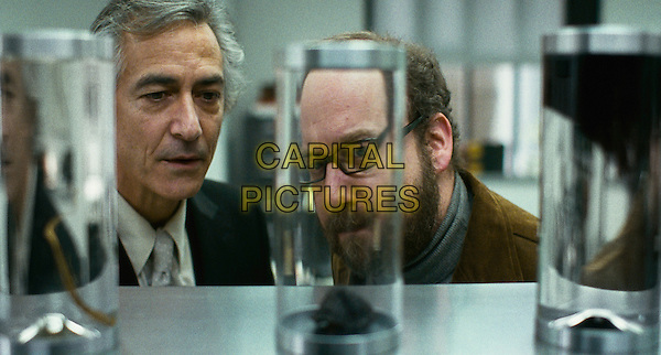 DAVID STRATHAIRN & PAUL GIAMATTI.in Cold Souls.*Filmstill - Editorial Use Only*.CAP/FB.Supplied by Capital Pictures.