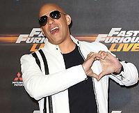 JAN 19 Fast and Furious Live - Global Premiere
