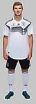 05.06.2018, Sportzone Rungg / Eppan, Eppan, ITA, Portraits DFB A-Nationalteam / Nationalmannschaft<br /> <br /> im Bild<br /> Timo Werner (Deutschland / GER #09), <br /> <br /> Foto &copy; nordphoto / Ewert aus DFB-Fotopool