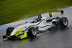 Benjamin Harvey - Mark Bailey Racing Dallara F307 Mugen Honda
