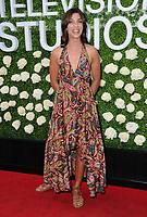 01 August  2017 - Studio City, California - Natalia Tena.  2017 Summer TCA Tour - CBS Television Studios' Summer Soiree held at CBS Studios - Radford in Studio City. Photo Credit: Birdie Thompson/AdMedia