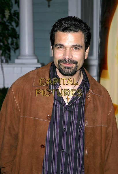 "RICARDO ANTONIO CHAVARIA.2005 ABC Winter Press Tour ""The Wisteria Lane Block Party"" held at Universal Studios, Universal City, California, USA, 23rd January 2005..portrait headshot.Ref: ADM.www.capitalpictures.com.sales@capitalpictures.com.©Jacqui Wong/AdMedia/Capital Pictures ."