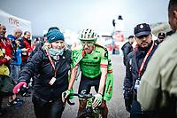 Vuelta stage 20