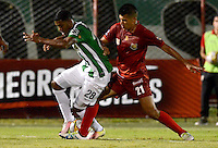 Rionegro Aguilas vs Atletico Nacional, 01-06-2016. LA I_2016