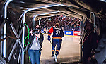 Stockholm 2014-08-21 Ishockey CHL Djurg&aring;rdens IF - Fribourg-Gotteron  :  <br /> Djurg&aring;rdens Mikael Samuelsson  &aring;ker ut p&aring; isen inf&ouml;r matchen mellan Djurg&aring;rden och Fribourg-Gotteron <br /> (Foto: Kenta J&ouml;nsson) Nyckelord:  Djurg&aring;rden Hockey Hovet CHL Fribourg Gotteron