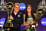 AP Coach and Player of the Year News Conference