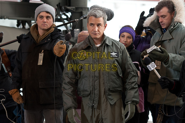 DERMOT MULRONEY.in Big Miracle.*Filmstill - Editorial Use Only*.CAP/FB.Supplied by Capital Pictures.