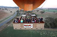 21 August - Hot Air Balloon Gold Coast and Brisbane