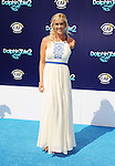 WESTWOOD, CA- SEPTEMBER 07: Surfer Bethany Hamilton  arrives at the Los Angeles premiere of 'Dolphin Tale 2' at Regency Village Theatre on September 7, 2014 in Westwood, California.