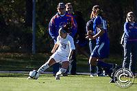 Boise St Soccer 2009 v San Jose St