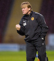 :: MOTHERWELL MANAGER STUART MCCALL  ::.11/05/2011 sct_jsp014_motherwell_v_kilmarnock     .Copyright  Pic : James Stewart.James Stewart Photography 19 Carronlea Drive, Falkirk. FK2 8DN      Vat Reg No. 607 6932 25.Telephone      : +44 (0)1324 570291 .Mobile              : +44 (0)7721 416997.E-mail  :  jim@jspa.co.uk.If you require further information then contact Jim Stewart on any of the numbers above.........