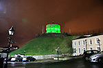 Millmount in Green