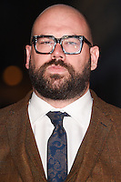 "Tom Davis<br /> at the London Film Festival 2016 premiere of ""Free Fire at the Odeon Leicester Square, London.<br /> <br /> <br /> ©Ash Knotek  D3182  16/10/2016"