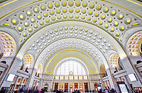 Union Station Washington DC Architecture