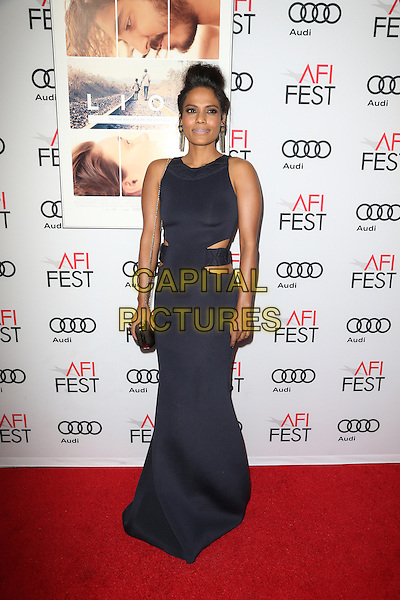 HOLLYWOOD, CA - NOVEMBER 11: Priyanka Bose at the premiere of The Weinstein Company's 'Lion' at AFI Fest 2016, presented by Audi at TCL Chinese 6 Theater on November 11, 2016 in Hollywood, California.  <br /> CAP/MPI/SAD<br /> &copy;SAD/MPI/Capital Pictures