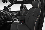 Front seat view of 2016 Ram 1500 Laramie-Limited-Crew 4 Door Pickup Front Seat  car photos