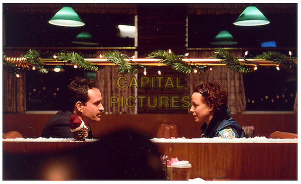 JASON PATRIC & SAMANTHA MORTON.in Expired.Filmstill - Editorial Use Only*.CAP/FB.Supplied by Capital Pictures.