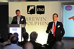 Andrew O'Brien, Head of Policy and Public Affairs, Charity Finance Group and David Myrddin-Evans, Divsional Director (Charities) Brewin Dolphin
