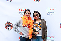 The Occidental College campus during Alumni Reunion Weekend on Saturday, June 22, 2019.<br /> (Photo by Marc Campos, Occidental College Photographer)