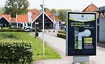 VELSEN - Spaarnwoude App. , Openbare Golfbaan Spaarnwoude. COPYRIGHT KOEN SUYK
