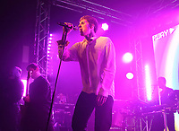 Bring Me The Horizon play Charity gig in aid of War Child at the Dome, Tufnell Park, London on May 29th 2019<br /> <br /> Photo by Keith Mayhew