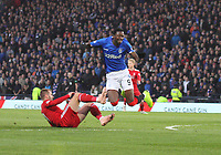 Aberdeen v Rangers 281018