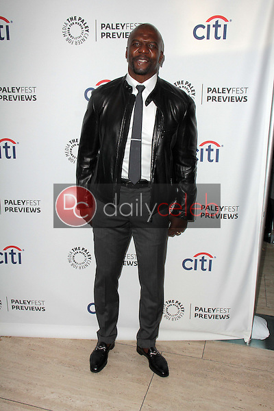 Terry Crews<br /> at PaleyFest Previews: Fall TV with FOX Brooklyn Nine-Nine, Paley Center for Media, Beverly Hills, CA 09-09-13<br /> David Edwards/DailyCeleb.com 818-249-4998