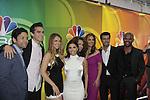 Eva Longoria - Hot & Bothered & cast - NBC Upfront at Radio City, New York City, New York on May 11, 2015 (Photos by Sue Coflin/Max Photos)