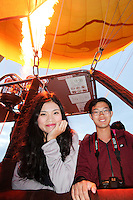 20151230 30 December Hot Air Balloon Cairns