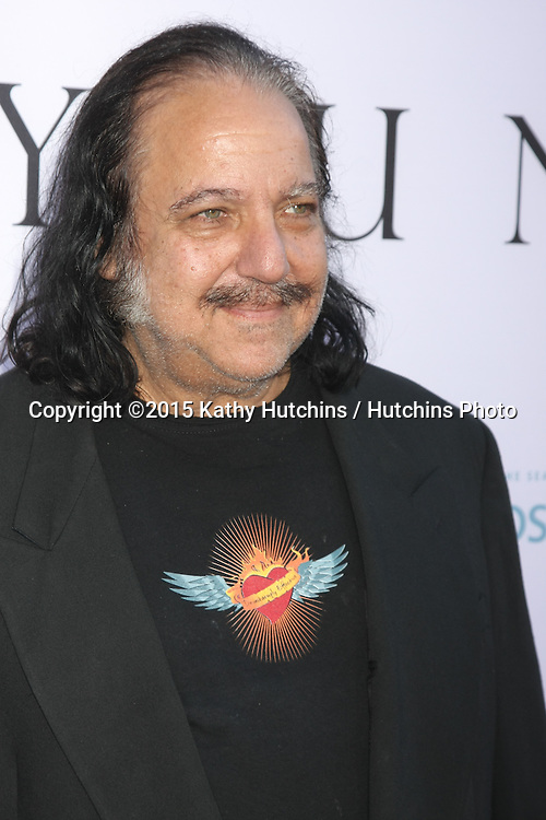 "LOS ANGELES - JUN 24:  Ron Jeremy at the ""Unity"" Documentary World Premeire at the Director's Guild of America on June 24, 2015 in Los Angeles, CA"
