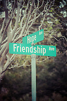 Hope and Friendship
