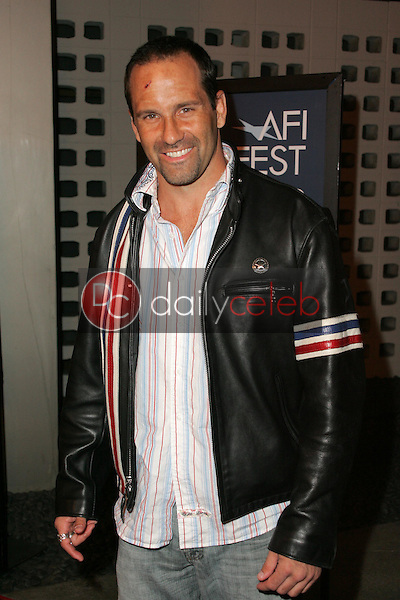 Chris Bruno<br />at the AFI FEST 2005 premiere of &quot;The World's Fastest Indian&quot;. ArcLight Hollywood Cinerama Dome, Hollywood, CA. 11-08-05<br />Dave Edwards/DailyCeleb.com 818-249-4998