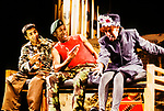 Graeae Theatre Company and Unicorn Theatre for Children;<br /> DIARY OF AN ACTION MAN by Kenny<br /> David Ellington;<br /> Amit Sharma;<br /> Karen Spicer;<br /> 12 February 2003