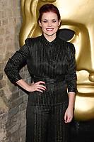 Lindsey Russell<br /> arriving for the BAFTA Childrens Awards 2017 at the Roundhouse, Camden, London<br /> <br /> <br /> ©Ash Knotek  D3353  26/11/2017