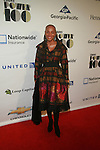Susan Taylor Attends the EBONY® Magazine's inaugural EBONY Power 100 Gala Presented by Nationwide Insurance at New York City's Jazz at Lincoln Center's Frederick P. Rose Hall,   11/2/12
