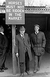 Southall weekly Wednesday Horse market London 1983. My ref 4/4458/,1983,