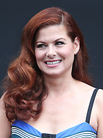 02 August 2017 - Universal City, California - Debra Messing. 'Will & Grace' Start Of Production Kick Off Event And Ribbon Cutting Ceremony. Photo Credit: F. Sadou/AdMedia