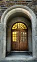 Duke Chapel details