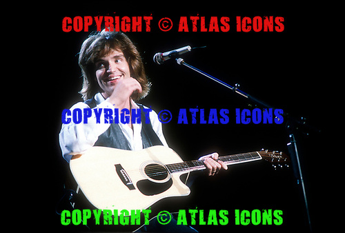 Richard Marx; 1992; Madison Square Garden<br /> Photo Credit: Eddie Malluk/Atlas Icons.com