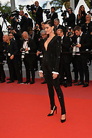 Isabeli Fontana at the gala screening for &quot;Sink or Swim&quot; at the 71st Festival de Cannes, Cannes, France 13 May 2018<br /> Picture: Paul Smith/Featureflash/SilverHub 0208 004 5359 sales@silverhubmedia.com
