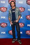 Jake Owen in the press room at the American Country Awards 2013 at the Mandalay Bay Resort & Casino in Las Vegas, Nevada