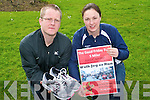The annual Good Friday Run has been officially launched and a large number of participants have already signed up for the event.