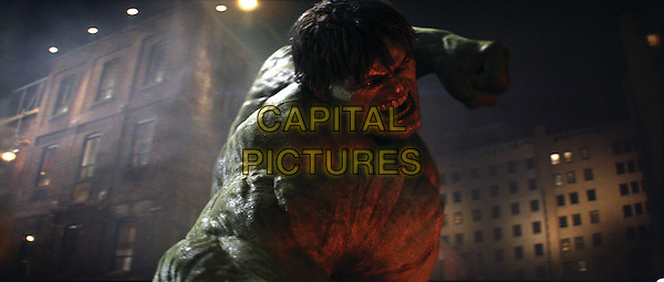 THE HULK.in The Hulk.(Hulk).(The Incredible Hulk).*Filmstill - Editorial Use Only*.CAP/FB.Supplied by Capital Pictures.