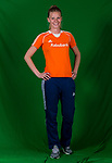 AMSTELVEEN- HOCKEY - CAIA VAN MAASAKKER.  lid van de trainingsgroep van het Nederlands dames hockeyteam. COPYRIGHT KOEN SUYK