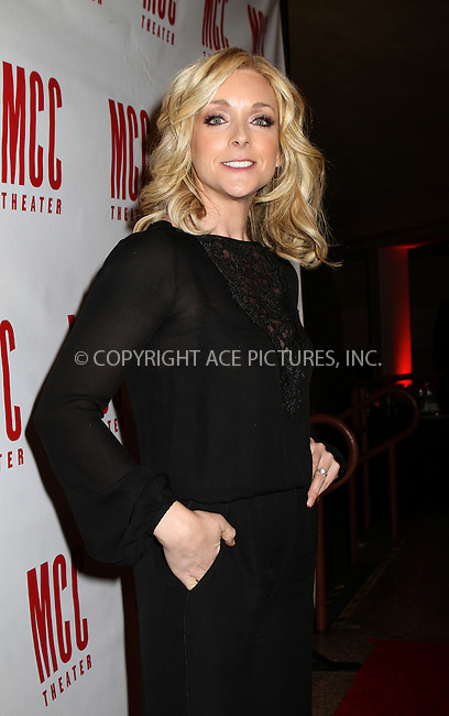 WWW.ACEPIXS.COM....March 4 2013, New York City....Jane Krakowski arriving at Miscast 2013 at Hammerstein Ballroom on March 4, 2013 in New York City. ....By Line: Nancy Rivera/ACE Pictures......ACE Pictures, Inc...tel: 646 769 0430..Email: info@acepixs.com..www.acepixs.com
