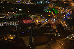 Tbilisi At Night