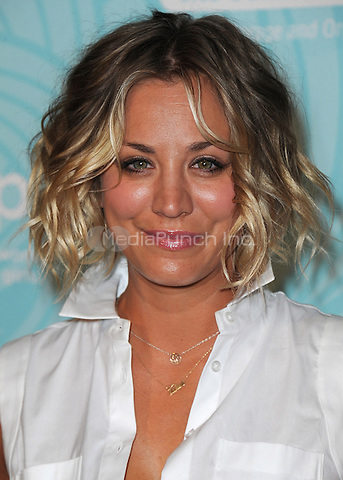 BEVERLY HILLS, CA - MAY 30:  Kaley Cuoco Sweeting at the 11th Annual Step Up Inspiration Awards at the Beverly Hilton Hotel on May 30, 2014 in Beverly Hills, California. PGSK/MediaPunch