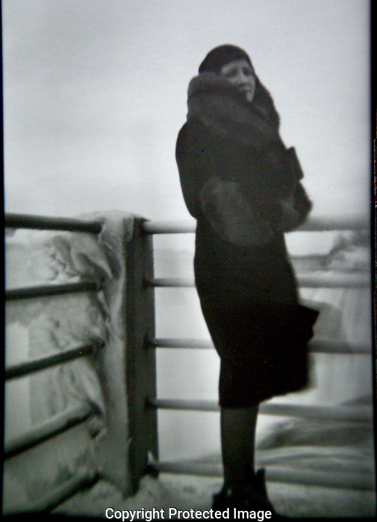 Lady on Ice<br />