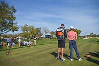Tommy Fleetwood (ENG) looks over his tee shot on 7 during round 2 of the Arnold Palmer Invitational at Bay Hill Golf Club, Bay Hill, Florida. 3/8/2019.<br /> Picture: Golffile | Ken Murray<br /> <br /> <br /> All photo usage must carry mandatory copyright credit (&copy; Golffile | Ken Murray)