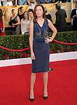 Julianne Nicholson attends The 20th SAG Awards held at The Shrine Auditorium in Los Angeles, California on January 18,2014                                                                               © 2014 Hollywood Press Agency